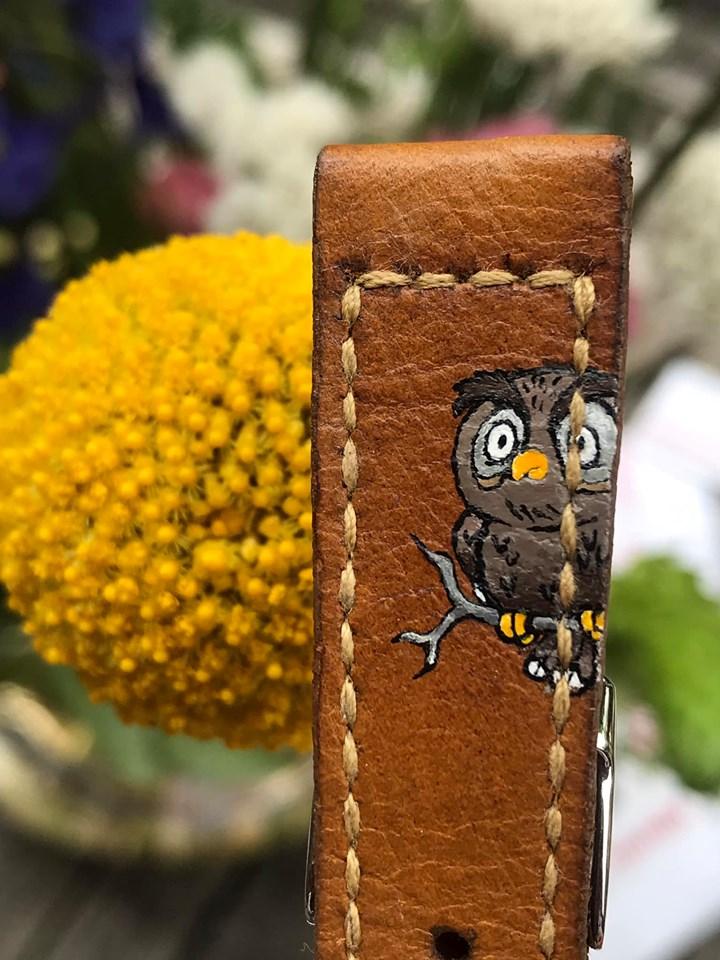 Chronondo x Gunny OWL Customised