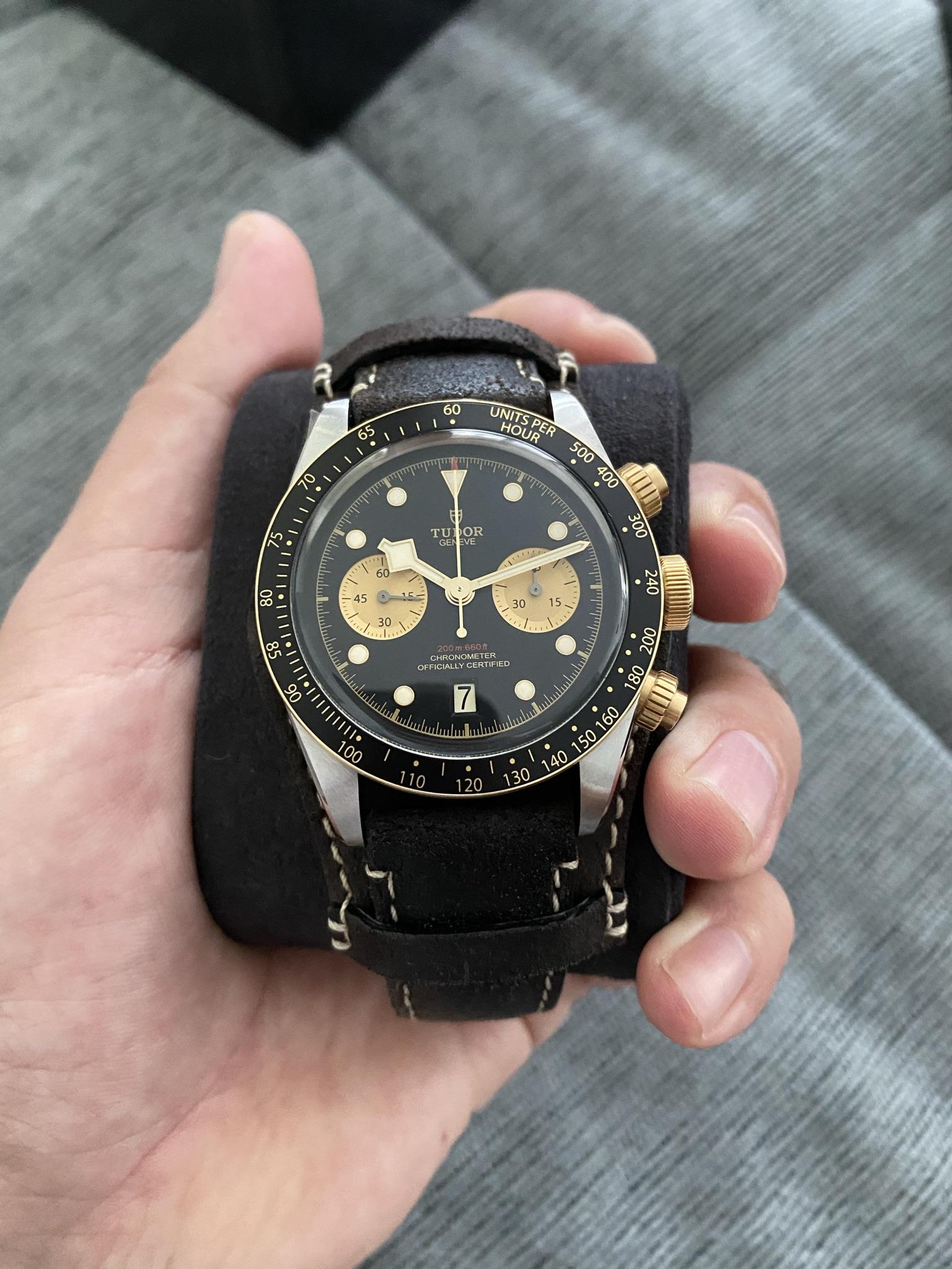 Tudor S&G