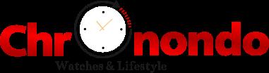 Chronondo – DER unkomplizierteste Uhrenblog & Fashionblog in Deutschland, Österreich und der Schweiz
