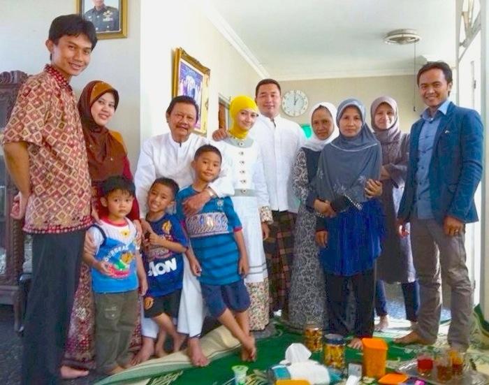 Happy Eid Mubarak 2016