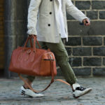 [:en]Friyay's Look: Classic Burberry x Sporty Bikkembergs[:]