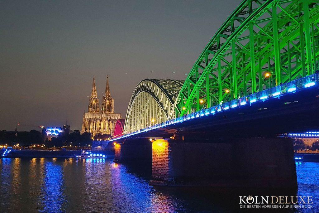 Hier finden Sie die Ersten Adressen, Luxus, Lifestyle und mehr aus dem Großraum Köln. © Koeln-Deluxe / Paul Schütte